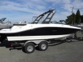 Sea Ray SPX 210 Special Edition (USA) Bowrider
