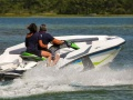 Sealver WAVE BOAT 444 WHITE SHARP Sportboot