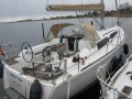Dufour 375 Grand Large Sailing Yacht