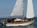 Vertue II Kielboot