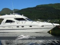 Cranchi Atlantique 40 Ew 2004 Flybridge
