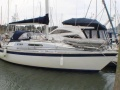 Westerly Yachts 33 Storm Keelboat