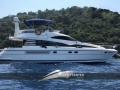 Fairline Squadron 52 Flybridge