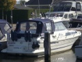 Marex 277 Holiday Cabin Boat