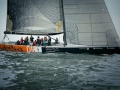 Ac America's Cupper Nippon Challenge Sailing Yacht