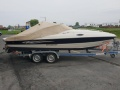 Stingray 205 CX Kabinenboot