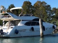 Azimut 58 Full Flybridge Yacht