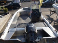 BUSTER S1 Center console boat