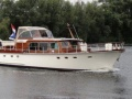 Super van Craft 1260 Kaboef Trawler