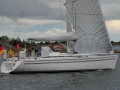 Faurby 396 deLuxe Sailing Yacht