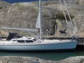 CR Yachts 480 DS Segelyacht