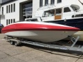 Crownline 266 LTD Limitid Edition Sportboot