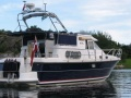 Nimbus 380 Commander Pilothouse Boat