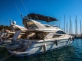 Fairline Phantom 46 Yacht a Motore