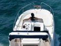 Manò 2750 27.50 walk around Motoryacht