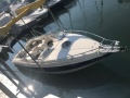 Stingray 240 CR Sportboot