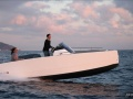 NUVA Yachts Nuva M6 cabin Sportboot