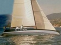German Frers Blink 38,7 Yacht a vela