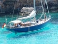 Walsteds 62 ´ One Off- Modern Classic- Bill Dixon Sailing Yacht