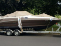 Sea Ray 270 Sundeck Offshore Boat