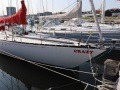 Baltic C&C 42 Sailing Yacht