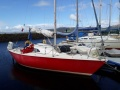 Hunter 23 Sonata Kielboot