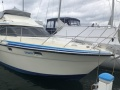 Fairline Corniche 31 Pilothaus