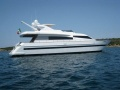 Diano Open Motor Yacht