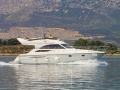 Princess 40 Fly Flybridge