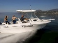 Campion 622WA Explorer Deck Boat