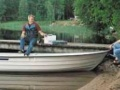 Crescent 405 Rowing Boat