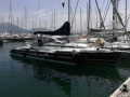Quorning Boats Dragonfly 1200 Trimarano