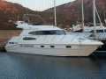 Sealine T 46 Flybridge