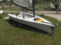 RS Sailing Vareo Sailing Dinghy