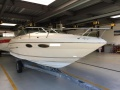 Sea Ray 230 OV Select / Occasione Bateau de sport