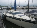 Friendship Yacht Company 22 Code 75 Kielboot