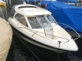 Bella Flipper 630 OC Kabinenboot