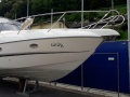 Sessa C30 Pilothouse