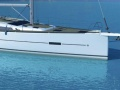 Dufour 512 Grand Large Sailing Yacht