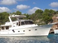 Fleming 55 Flybridge Yacht