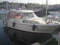Marex Holiday Kabinenboot