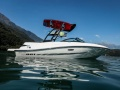 Sea Ray 190 Sport+Trailer+Wake Pack Sport Boat