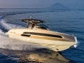 Invictus GT320 Yacht a Motore