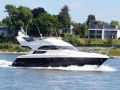 Fairline 42 Phantom Motoryacht