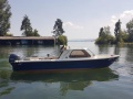 Thoma Classic Fischerboot