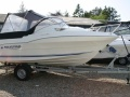 Quicksilver 470 Cruiser Activ Kajütboot