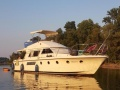 Fairline 40 Fly Flybridge