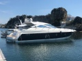 Sessa C 52 HARD TOP Hardtop Yacht
