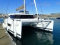 Fountaine Pajot Lucia 40 Catamarán