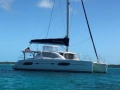 Robertson And Caine Leopard 44 Empty Nes Sailing Yacht